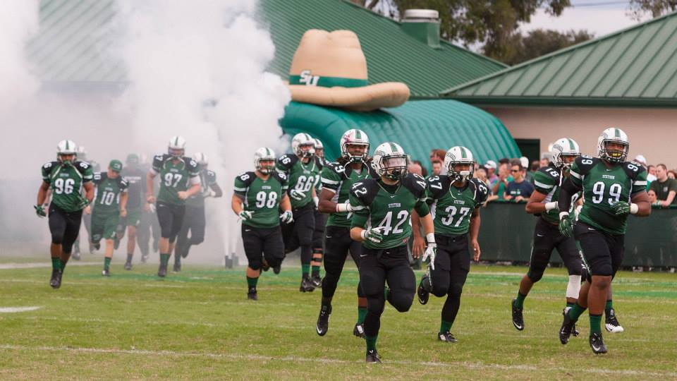 Watch Stetson University Athletics Live