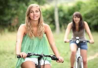DeLand Bike Trails: Funding Our Favorite Pastime