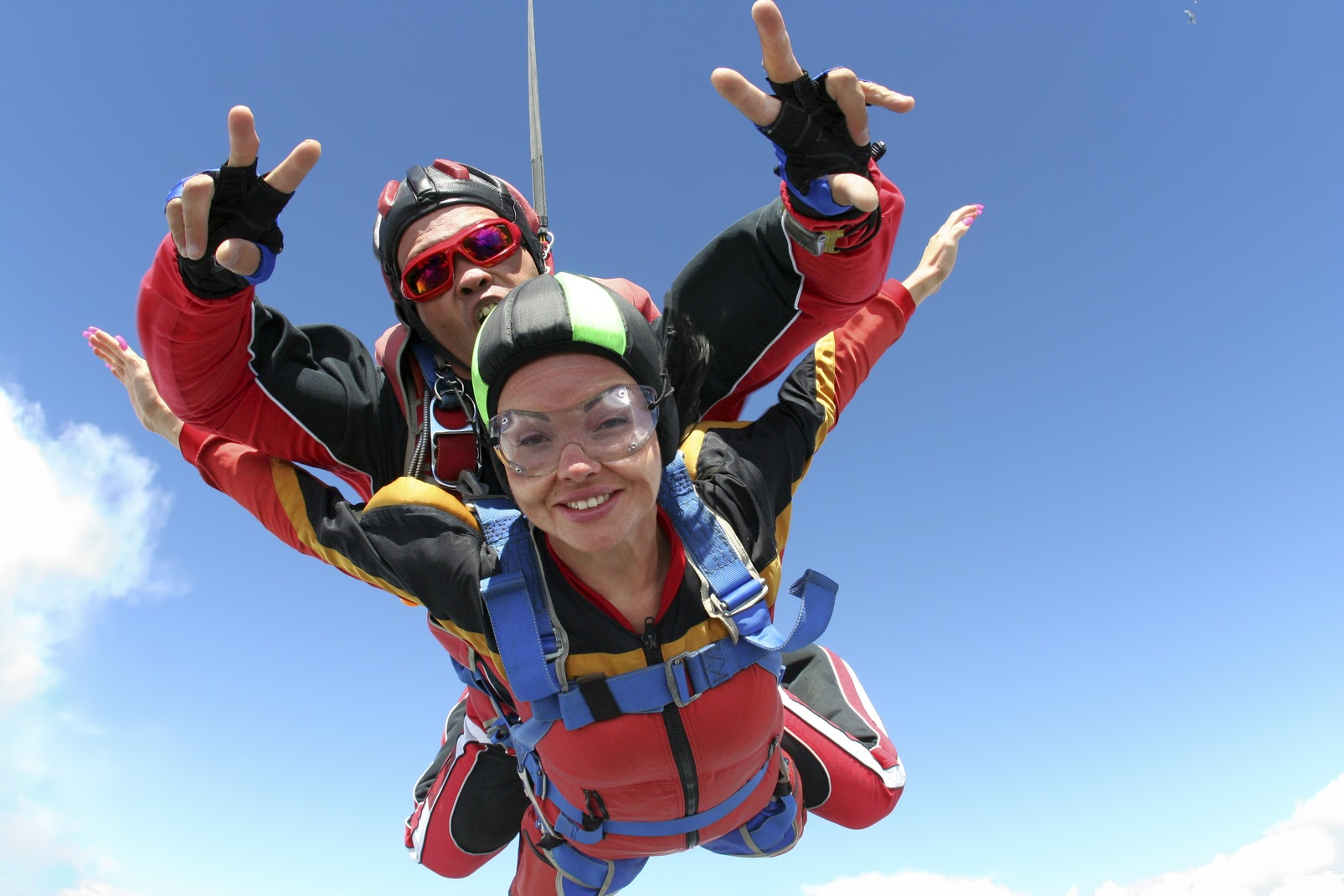 DeLand, FL: The Skydiving Capital of the World