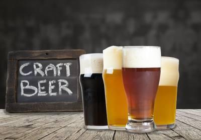 Enjoy the 7th Annual DeLand Craft Beer Festival
