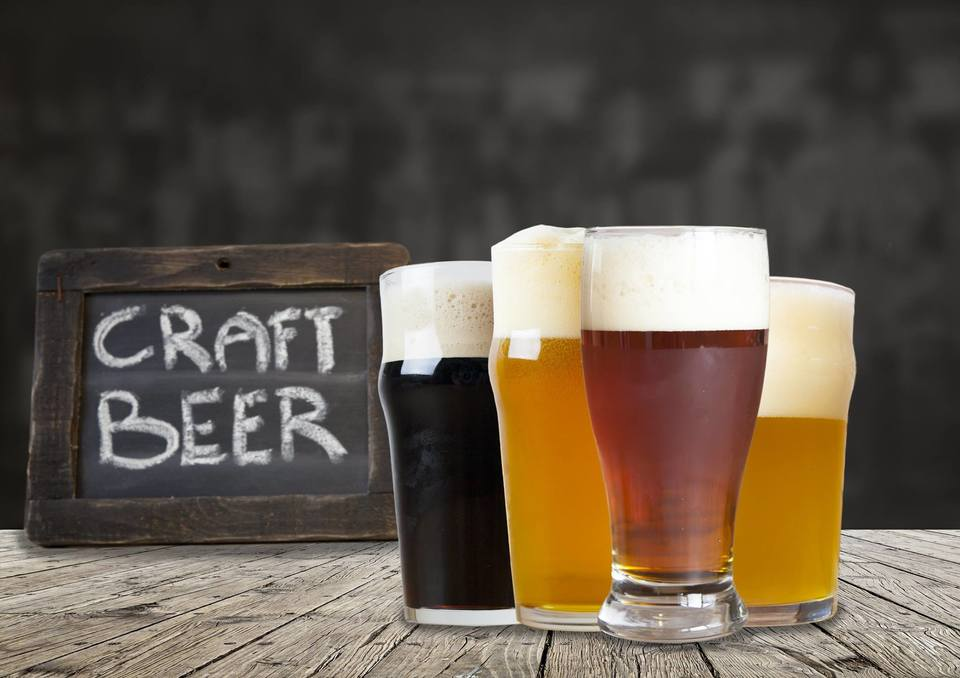 Enjoy the 7th Annual DeLand Craft Beer Festival
