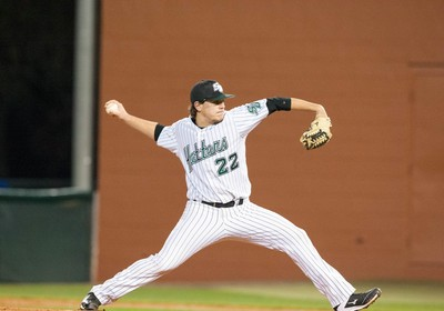 Stetson Baseball Opens Season February 19