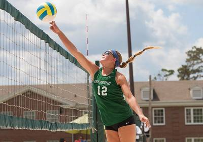Nationally Ranked Beach Volleyball Opens Season In March