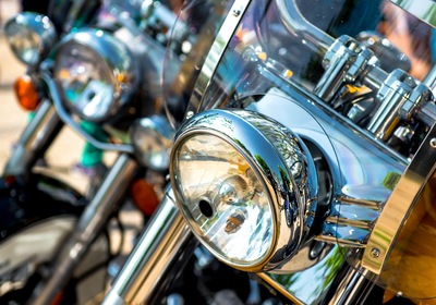 Our Guide to the DeLand Bike Rally