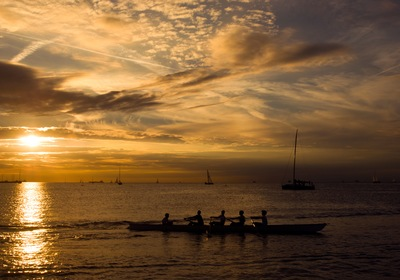 Stetson University Rowing Recap… and a Look Ahead