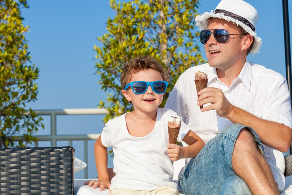 7 Ways to Cool Down in DeLand
