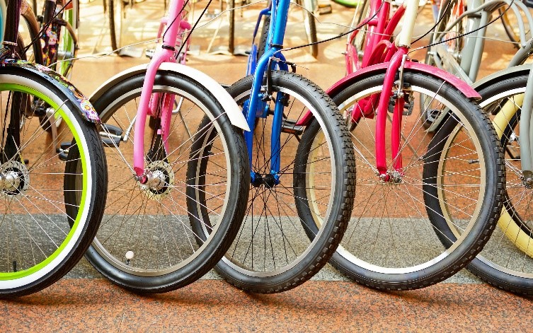 Kick Back with a Fourth Friday Bike Ride