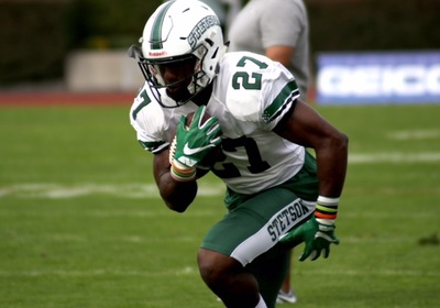 Hatters Have Holes To Fill in Year Five